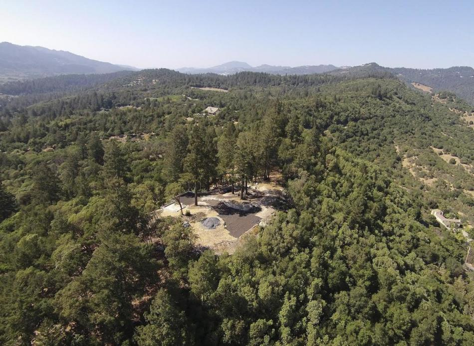 1380 Big Rock Road, St. Helena