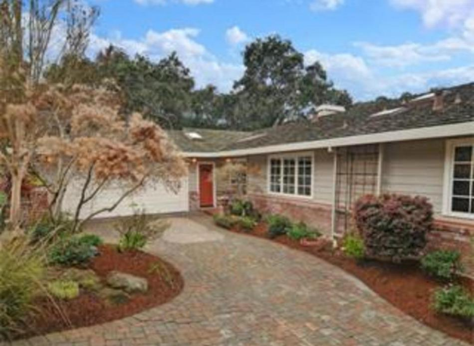240 Mimosa Way , Portola Valley