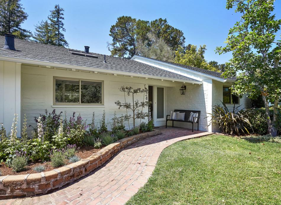 324 Blue Oak Lane, Los Altos